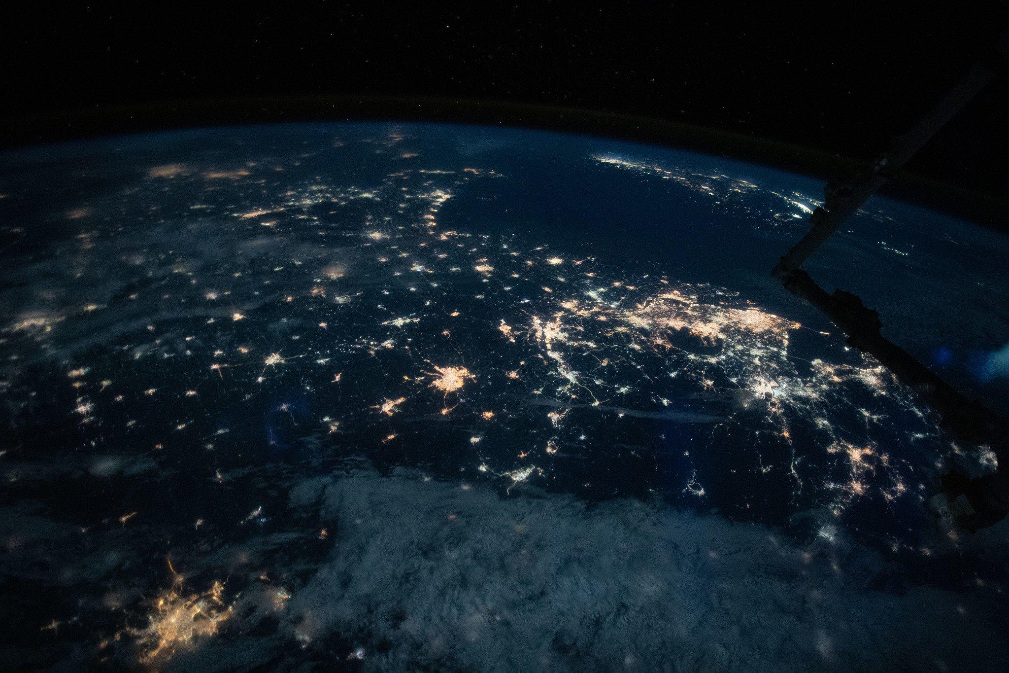 снимки земли с космоса фото вашему